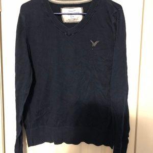 Mens American Eagle Sweater